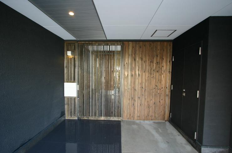 大阪市K邸