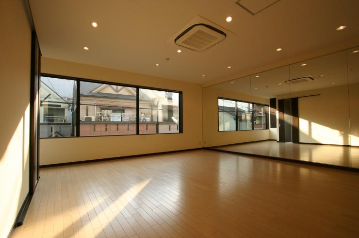 東大阪市ヨガ教室