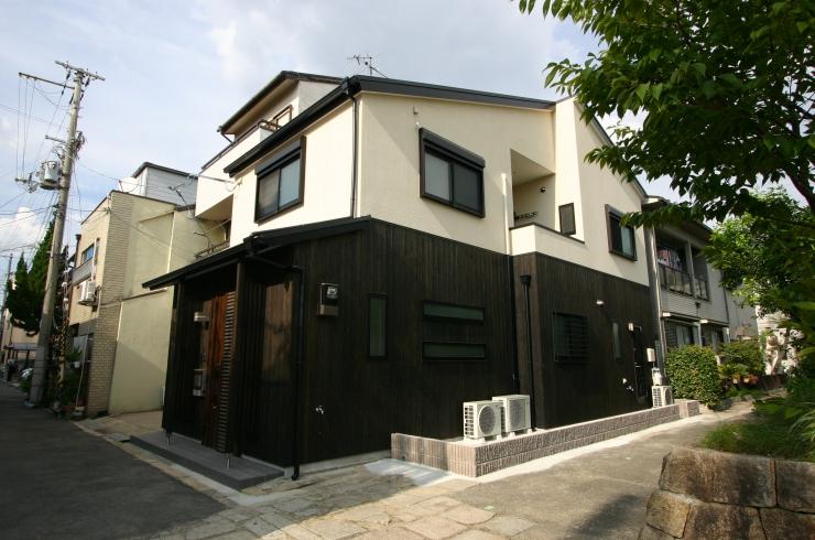 大阪市T様邸全面リフォーム