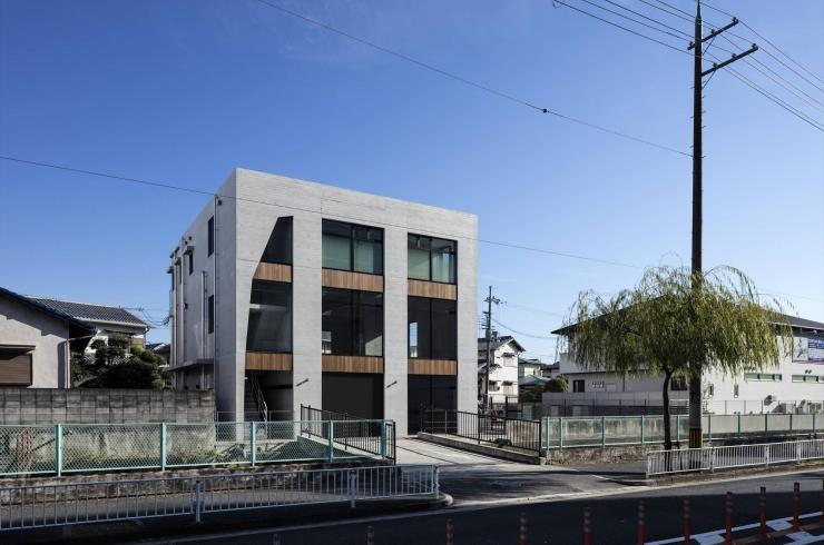 T terrace 新築工事