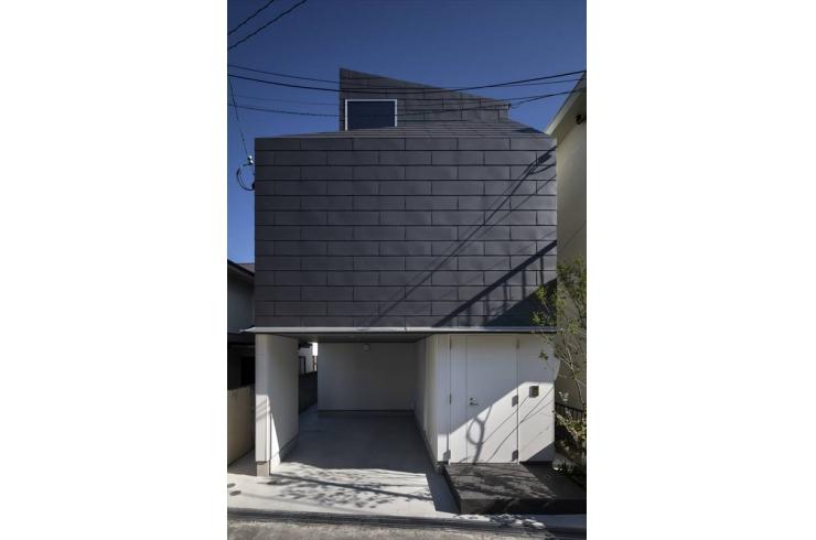 芦屋の家3